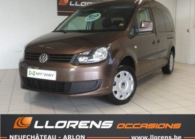 Volkswagen Caddy Maxi Life 2PLC 1.2 TSI Trendline Monospace