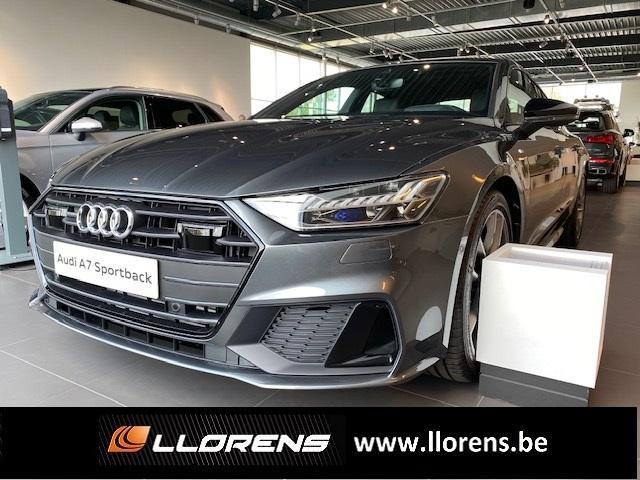 Audi A7 Sportback 55 TFSI e Quattro PHEV S tronic 4/5-Portes