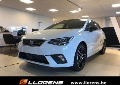 Seat Ibiza 5P/D 1.6 CR TDI FR (EU6.2) 4/5-Portes