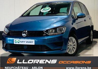 Volkswagen Golf Sportsvan 1.2 TSI Trendline Monospace