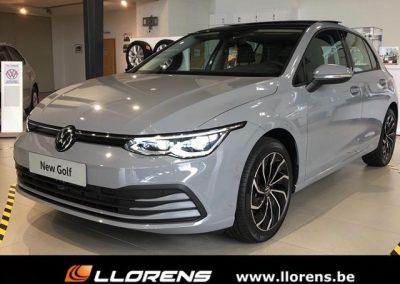 Volkswagen Golf VIII 1.5 TSI ACT Life OPF 4/5-Portes