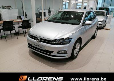 Volkswagen Polo 1.6 TDi SCR Comfortline 4/5-Portes