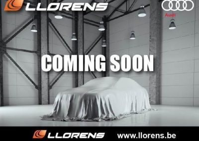 Audi Q8 50 TDi Quattro Tiptronic SUV