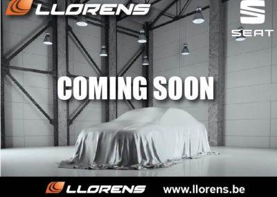 Seat Ibiza 5P/D 1.0 TSI FR DSG (EU6.2) 4/5-Portes
