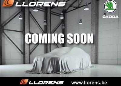 Skoda Karoq 1.6 CR TDi SCR Sportline DSG SUV