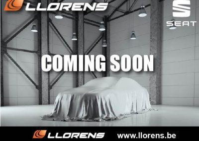 Seat Arona 1.6 CR TDI Move! (EU6.2) SUV