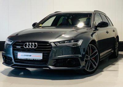 Audi A6 Avant 3.0 TDI V6 BITURBO COMPETITION