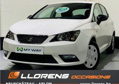 Seat Ibiza 5P/D 1.0 TSI Style Start&Stop DSG 4/5-Portes