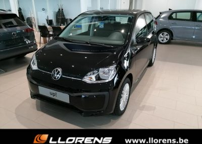 Volkswagen Up! 1.0i Up! United 4/5-Portes