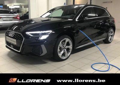 Audi A3 Sportback 40 TFSI e PHEV S line S tronic 4/5-Portes