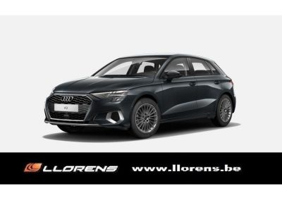 Audi A3 Sportback 30 TDi Advanced 4/5-Portes