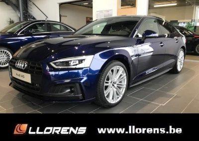 Audi A5 Sportback 30 TDi Bus.Edit. Sport S tron.(EU6d-T.) 4/5-Portes