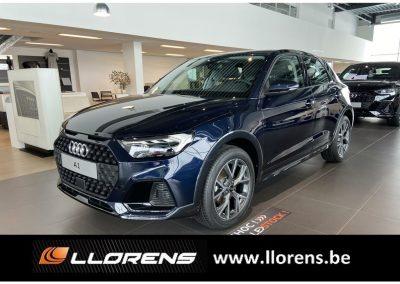 Audi A1 citycarver 25 TFSI (EU6AP) 4/5-Portes