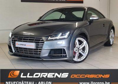 Audi TT S 2.0 Tsi Quattro S-Tronic