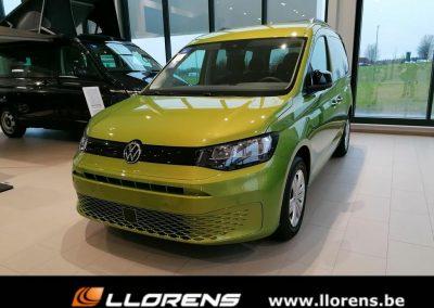 Volkswagen Caddy 2.0 TDi 5pl. Monospace