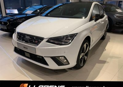 Seat Ibiza 5P/D 1.0 TSI FR (EU6AP) 4/5-Portes