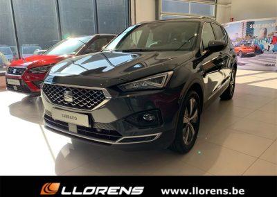 Seat Tarraco 1.4 e-Hybrid PHEV Xcellence DSG SUV