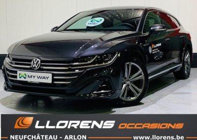 Volkswagen Arteon Shooting Brake 2.0 TDi SCR R-Line DSG Break
