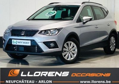 Seat Arona 1.6 CR TDI Style DSG (EU6.2) SUV