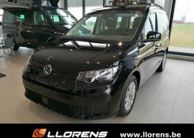 Volkswagen Caddy 2.0 TDi Drive DSG 5pl. Monospace