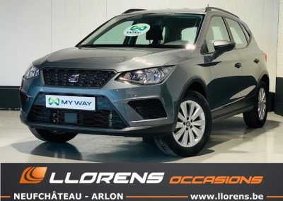 Seat Arona 1.0 TSI Reference (EU6.2) SUV