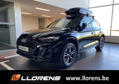 Audi Q5 40 TDi Q Business Ed. S line S tronic SUV