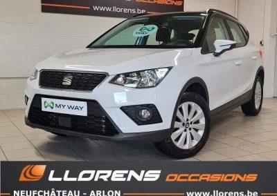 Seat Arona 1.0 TSI Style (EU6.2) SUV