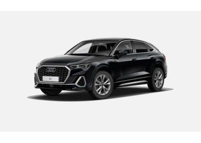 Audi Q3 Sportback 35 TDi Business Ed. S line S tr.(EU6AP) SUV