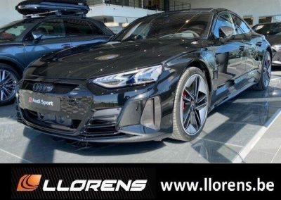 Audi RS e-tron GT 93.4 kWh Quattro RS E TRON Berline