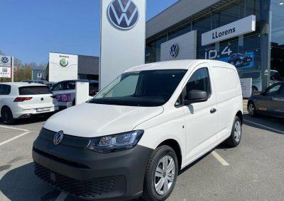 Volkswagen Caddy Van 1.5 TSI Business Utilitaire