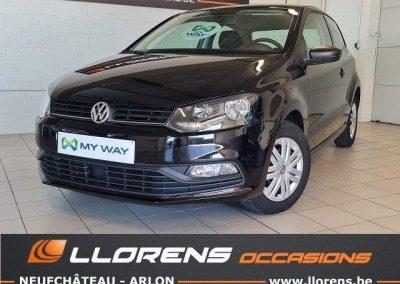 Volkswagen Polo 1.0i Trendline 4/5-Portes