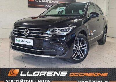 Volkswagen Tiguan 1.4 eHybrid PHEV Elegance OPF DSG SUV