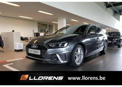 Audi A4 Avant 35 TDi Business Edition S line S tronic Break