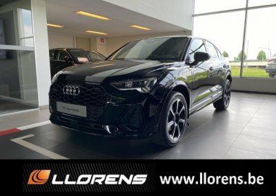 Audi Q3 Sportback 40 TDi Quattro S line S tronic SUV