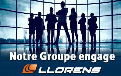 Notre Groupe engage
