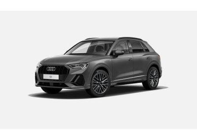 Audi Q3 35 TDi Business Ed. S line S tr.(EU6AP) SUV