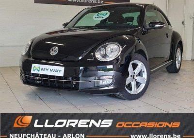Volkswagen Beetle 1.4 TSI Sport 4/5-Portes