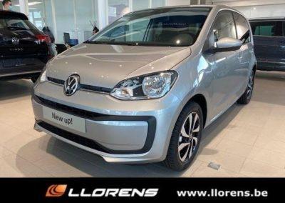 Volkswagen Up! 1.0i Up! Active 4/5-Portes