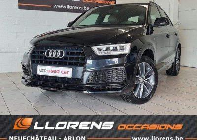 Audi Q3 2.0 TDi SUV