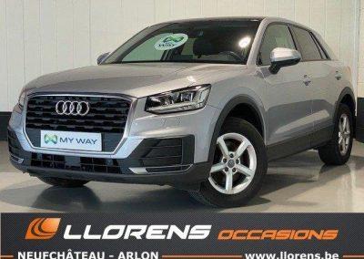 Audi Q2 1.4 TFSI c.o.d SUV