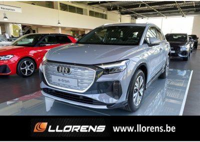 Audi Q4 e-tron 82 kWh 40 Advanced SUV